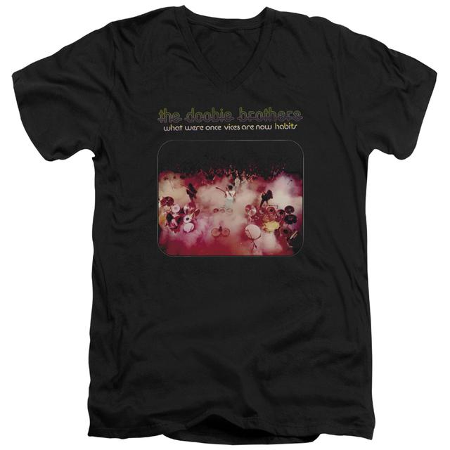 Doobie Brothers T Shirt (Slim Fit) | VICES Slim-fit Tee