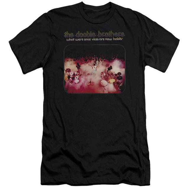 Doobie Brothers Slim-Fit Shirt | VICES Slim-Fit Tee