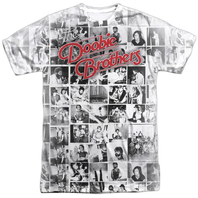 Doobie Brothers Shirt | SQUARES Tee