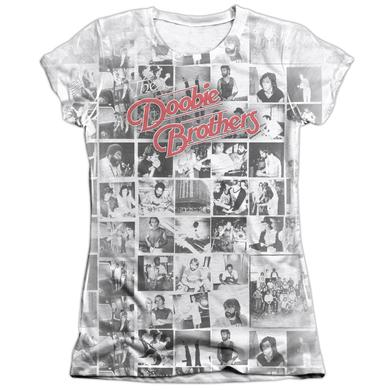 Doobie Brothers Junior's Shirt | SQUARES Junior's Tee