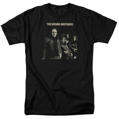 Doobie Brothers Shirt | BAND T Shirt