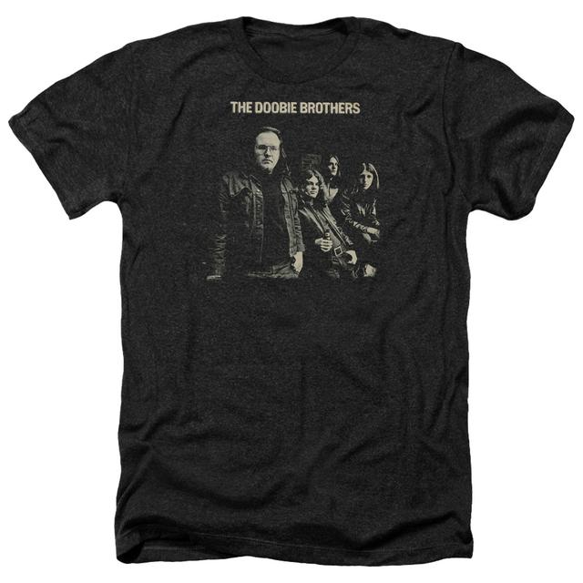 Doobie Brothers Tee | BAND Premium T Shirt