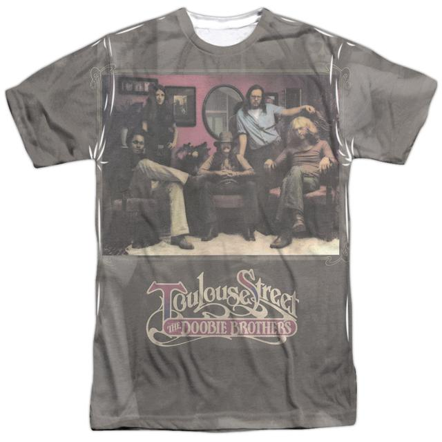 Doobie Brothers Shirt | TOULOUSE STREET Tee