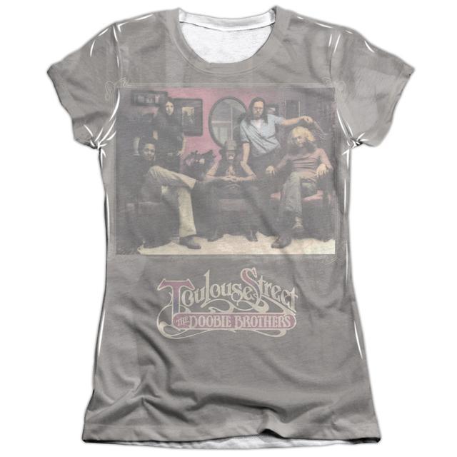 Doobie Brothers Junior's Shirt | TOULOUSE STREET Junior's Tee