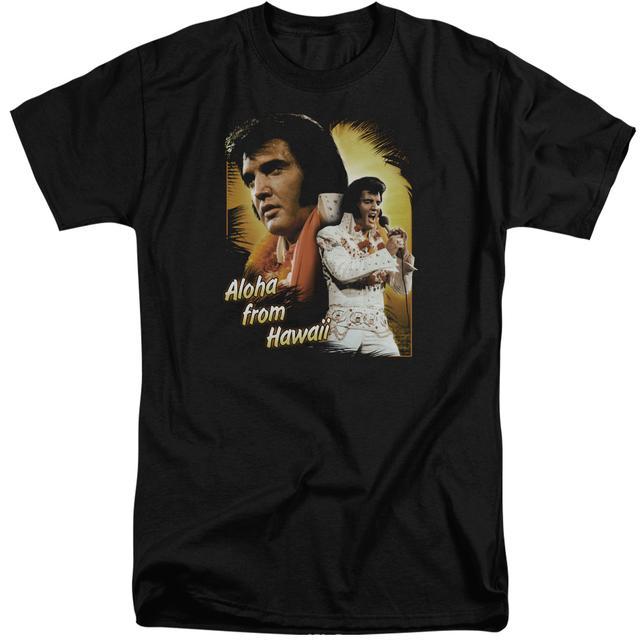 Elvis Presley ALOHA
