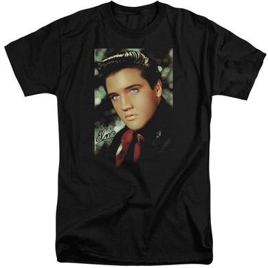 Elvis Presley RED SCARF