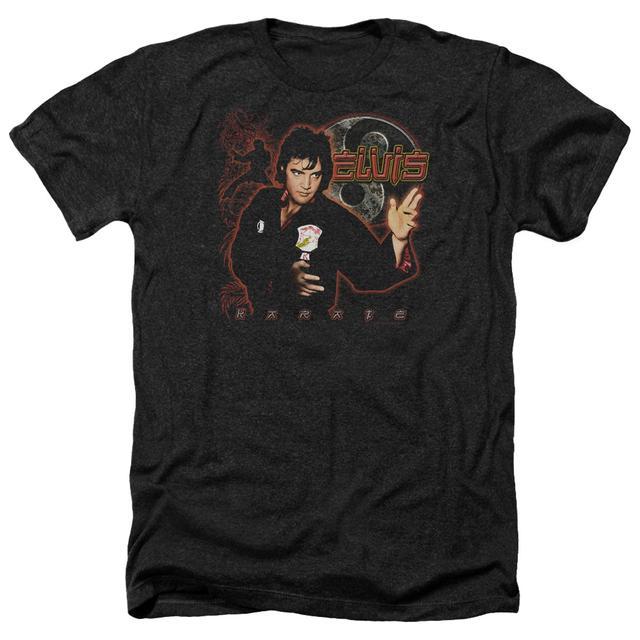 Elvis Presley Tee | KARATE Premium T Shirt