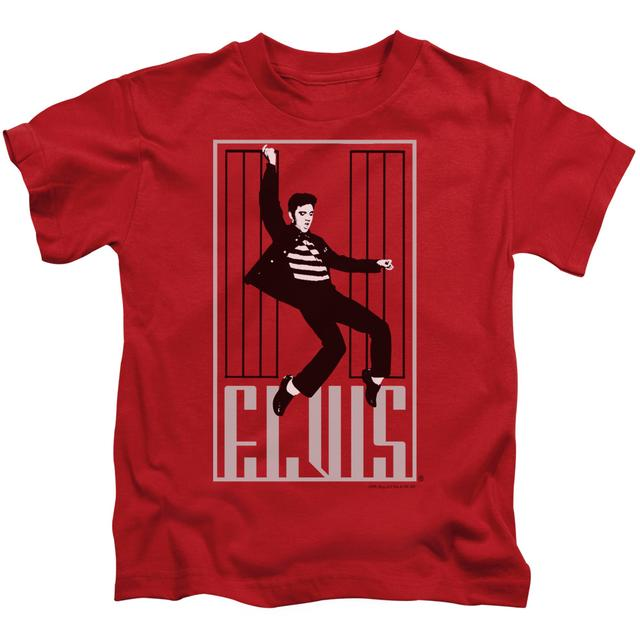 Elvis Presley Kids T Shirt | ONE JAILHOUSE Kids Tee