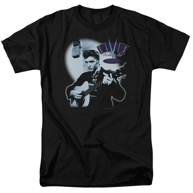 Elvis Presley Shirt | HILLBILLY CAT T Shirt