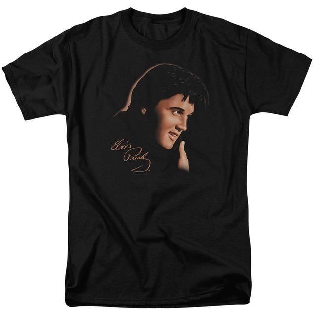 Elvis Presley Shirt | WARM PORTRAIT T Shirt