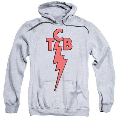 Elvis Presley Hoodie | TCB Pull-Over Sweatshirt
