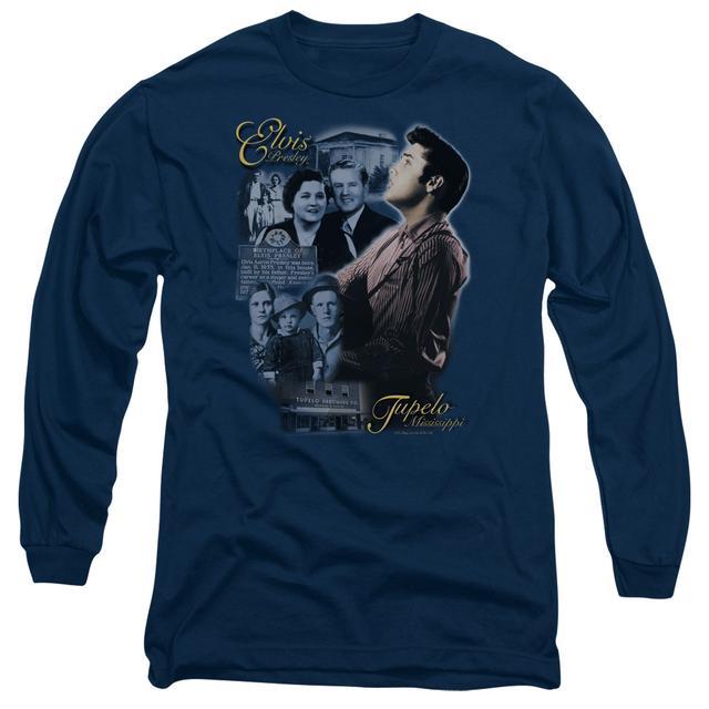 Elvis Presley T Shirt | TUPELO Premium Tee