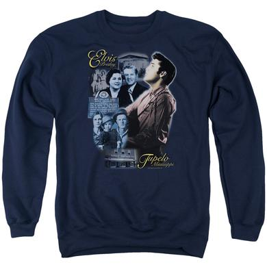 Elvis Presley TUPELO