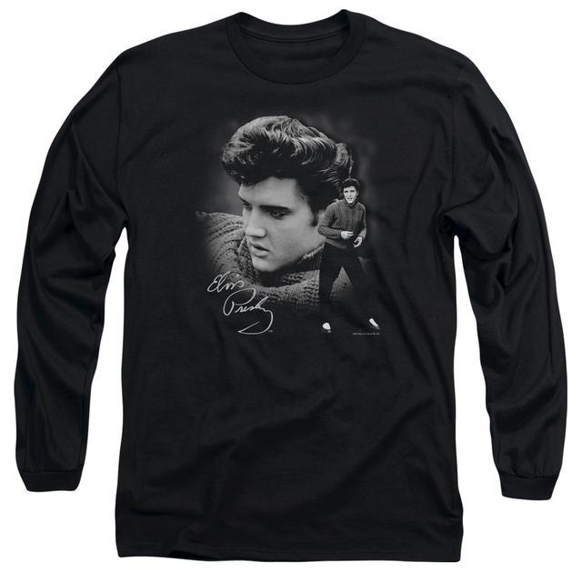Elvis Presley T Shirt | SWEATER Premium Tee