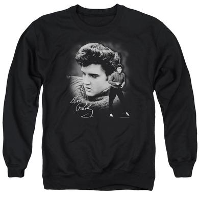 Elvis Presley SWEATER