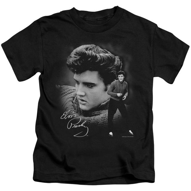 Elvis Presley Kids T Shirt | SWEATER Kids Tee