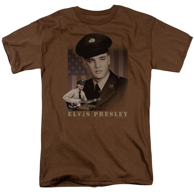 Shirt | GI ELVIS T Shirt