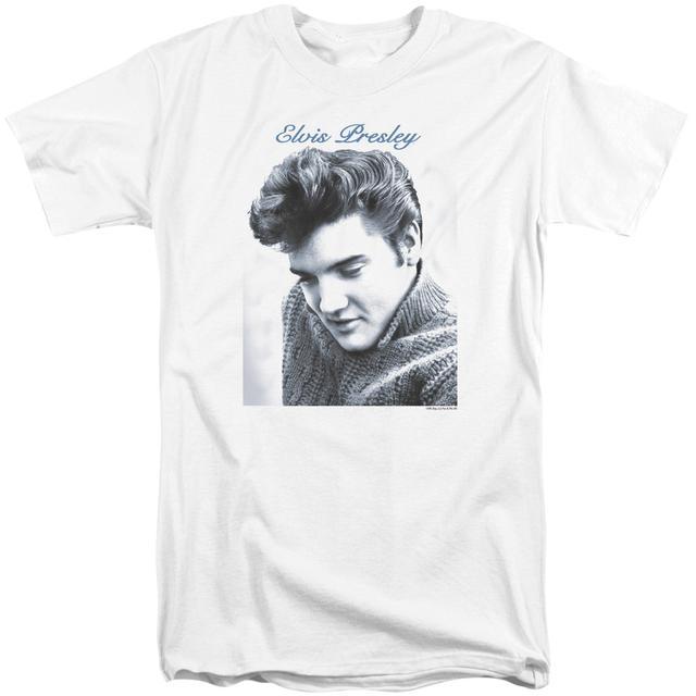 Elvis Presley SCRIPT SWEATER