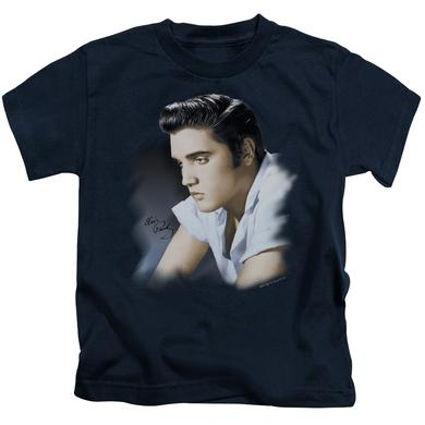 Elvis Presley Kids T Shirt | BLUE PROFILE Kids Tee