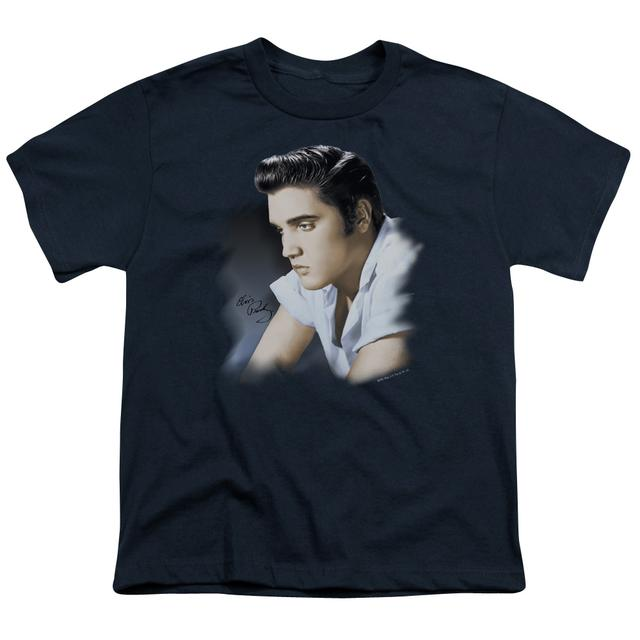 Elvis Presley Youth Tee | BLUE PROFILE Youth T Shirt