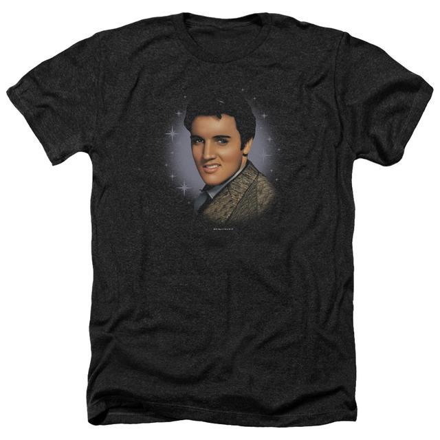 Elvis Presley Tee | STARLITE Premium T Shirt
