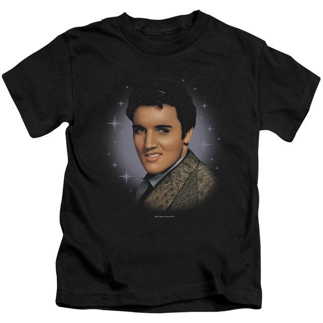 Elvis Presley Kids T Shirt | STARLITE Kids Tee