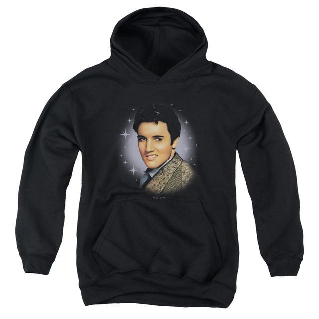 Elvis Presley Youth Hoodie | STARLITE Pull-Over Sweatshirt