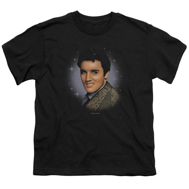 Elvis Presley Youth Tee | STARLITE Youth T Shirt