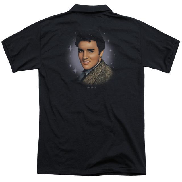 Elvis Presley STARLITE (BACK PRINT)