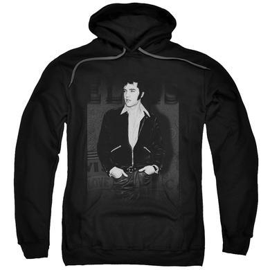 Elvis Presley Hoodie | JUST COOL Pull-Over Sweatshirt