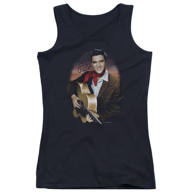 Elvis Presley RED SCARF #2