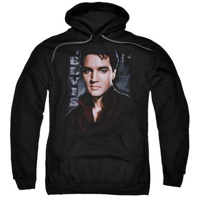 Elvis Presley Hoodie | TOUGH Pull-Over Sweatshirt