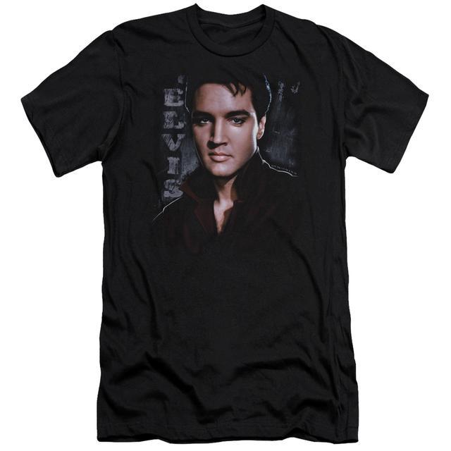 Elvis Presley Slim-Fit Shirt   TOUGH Slim-Fit Tee