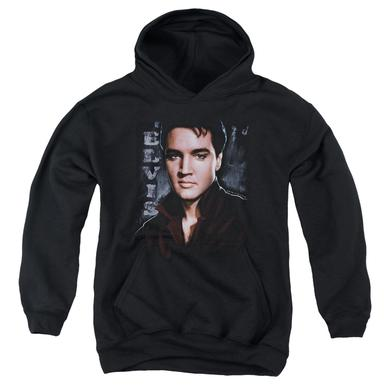 Elvis Presley Youth Hoodie | TOUGH Pull-Over Sweatshirt