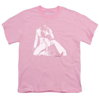 Elvis Presley Youth Tee | PLEASE LOVE ME Youth T Shirt