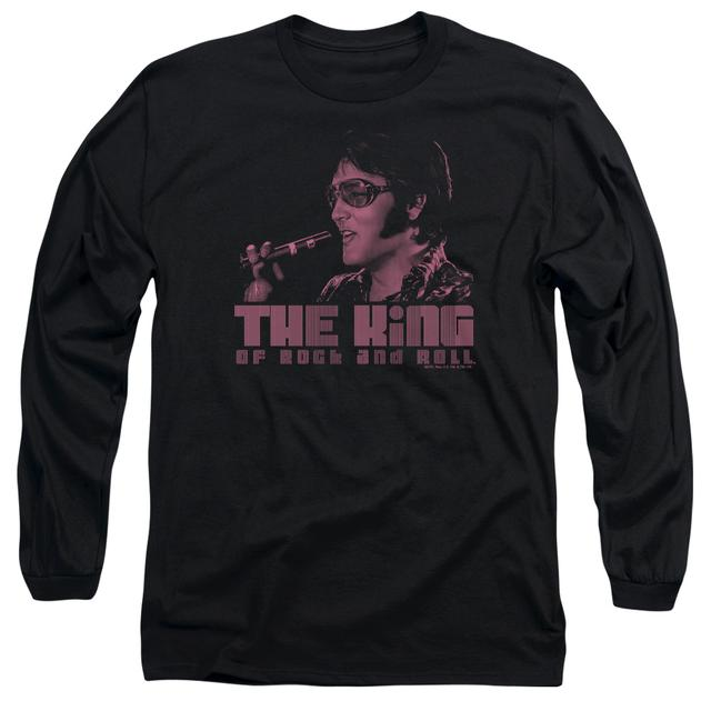 Elvis Presley T Shirt | THE KING Premium Tee