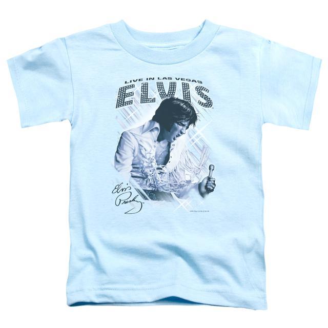 Elvis Presley BLUE VEGAS