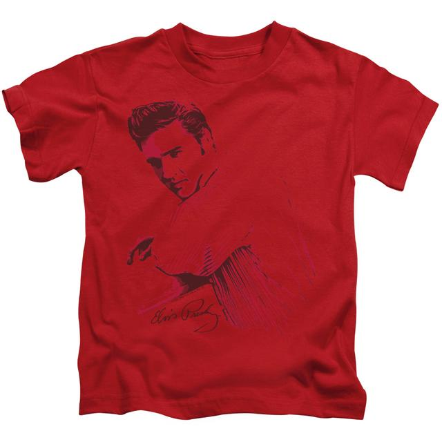 Elvis Presley Kids T Shirt | ON THE RANGE Kids Tee