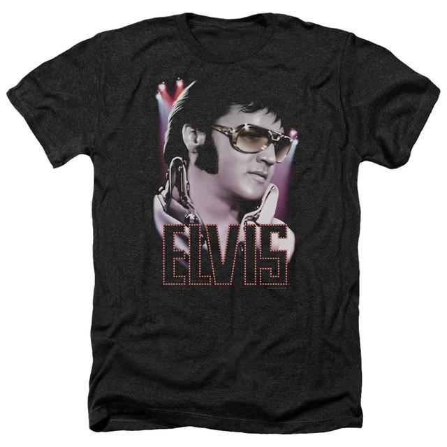 Elvis Presley Tee | 70'S STAR Premium T Shirt