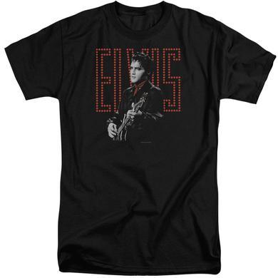 Elvis Presley RED GUITARMAN