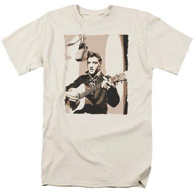 Elvis Presley Shirt | SEPIA STUDIO T Shirt