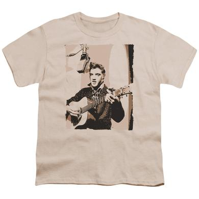 Elvis Presley Youth Tee | SEPIA STUDIO Youth T Shirt