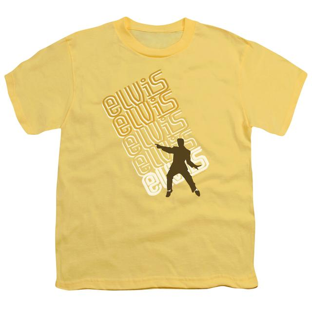Elvis Presley Youth Tee | POINTING Youth T Shirt