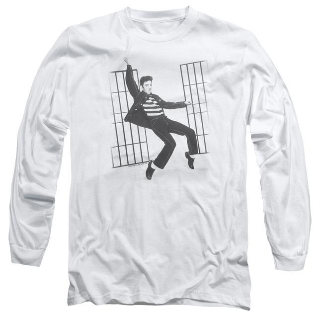 Elvis Presley T Shirt | JAILHOUSE ROCK Premium Tee