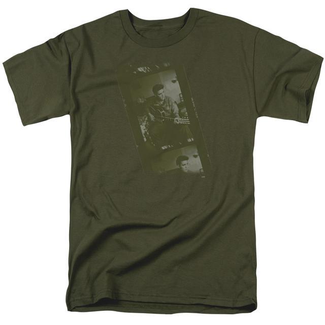 Elvis Presley Shirt | ARMY T Shirt