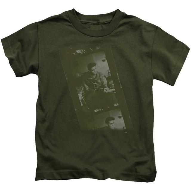 Elvis Presley Kids T Shirt | ARMY Kids Tee