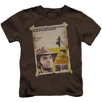 Elvis Presley Kids T Shirt | CHARRO Kids Tee