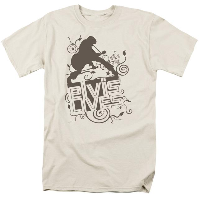 Shirt | ELVIS LIVES T Shirt