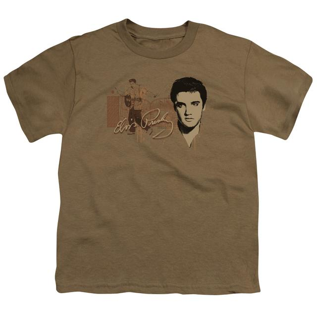 Elvis Presley Youth Tee | AT THE GATES Youth T Shirt