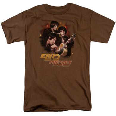 Elvis Presley Shirt | HYPED T Shirt
